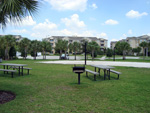 Picnic Area and Volleyball Court